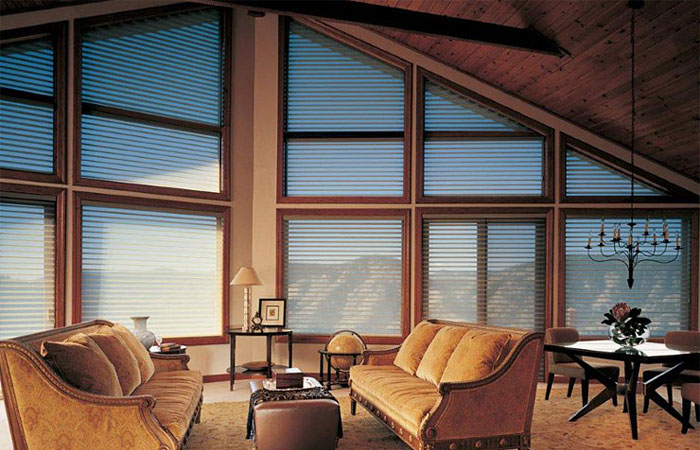 Classic Window Fashions - Window Blinds - Window Shades - Window Shutters - Boone NC - Blowing Rock NC - Banner Elk NC - West Jefferson NC